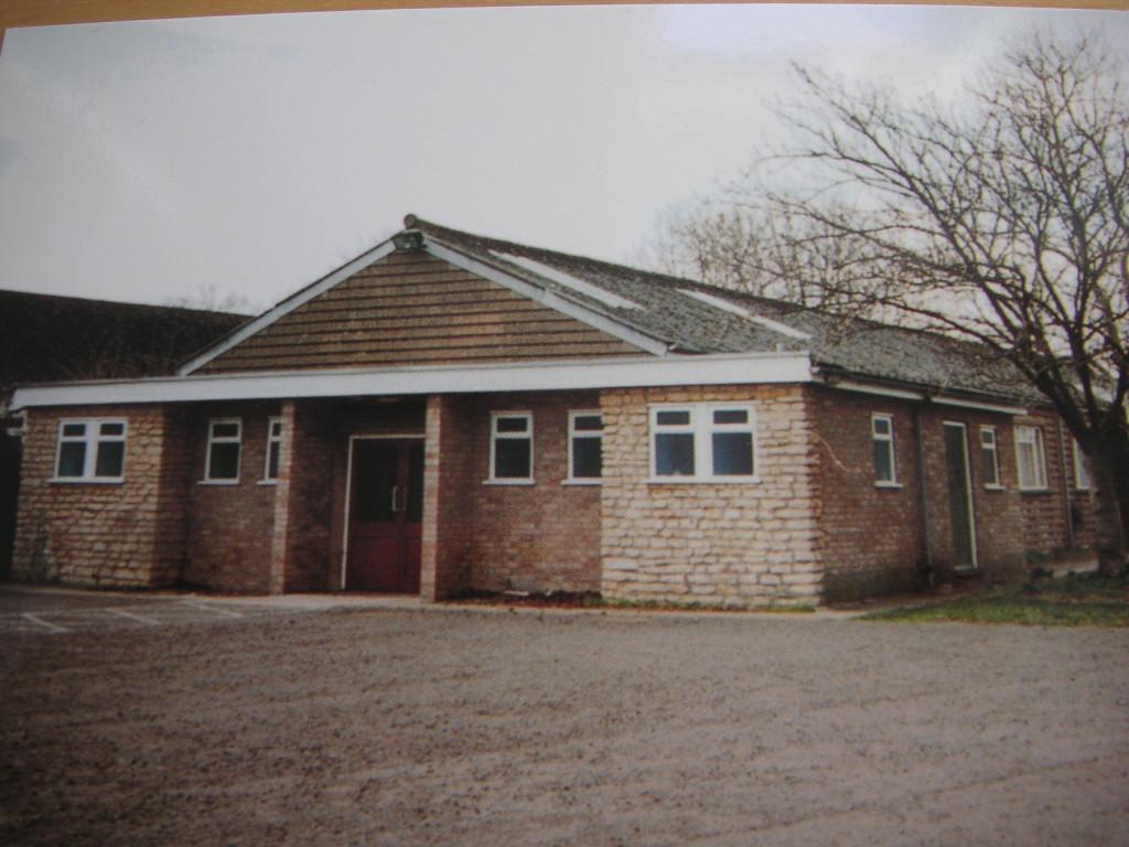 Bromham Village 1953-1991